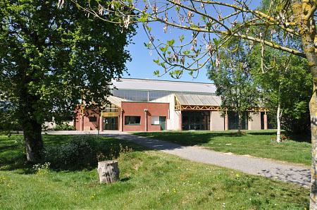 Salle Henri Brouillard