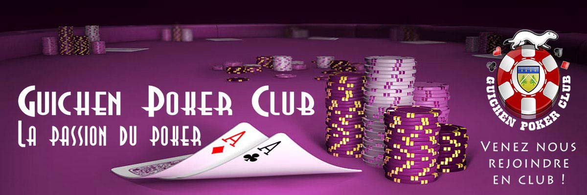 Le Guichen Poker Club